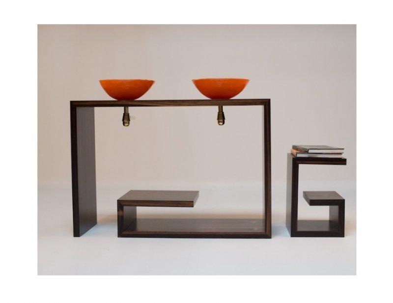 Lauren badkamer set - Badkamer meubilair merk italiaans ...