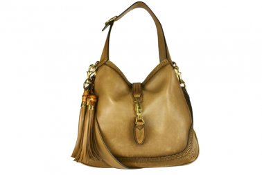 Gucci Jackie tas limited edition