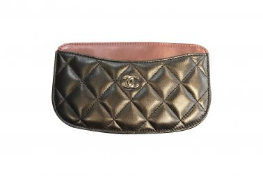Chanel Timeless Classic Card case