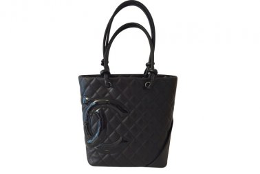 Chanel Cambon Small Tote