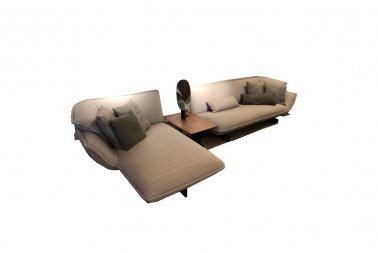 Cassina Beam Sofa