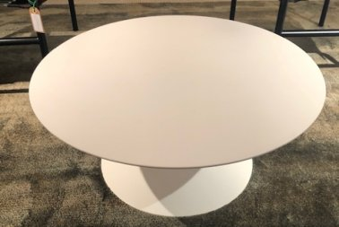 MDF Italia Flow low table