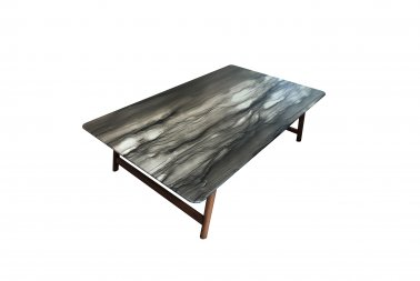 Flexform Giano coffee table