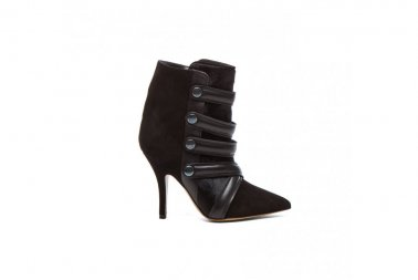 Isabel Marant Pony Booties (39)
