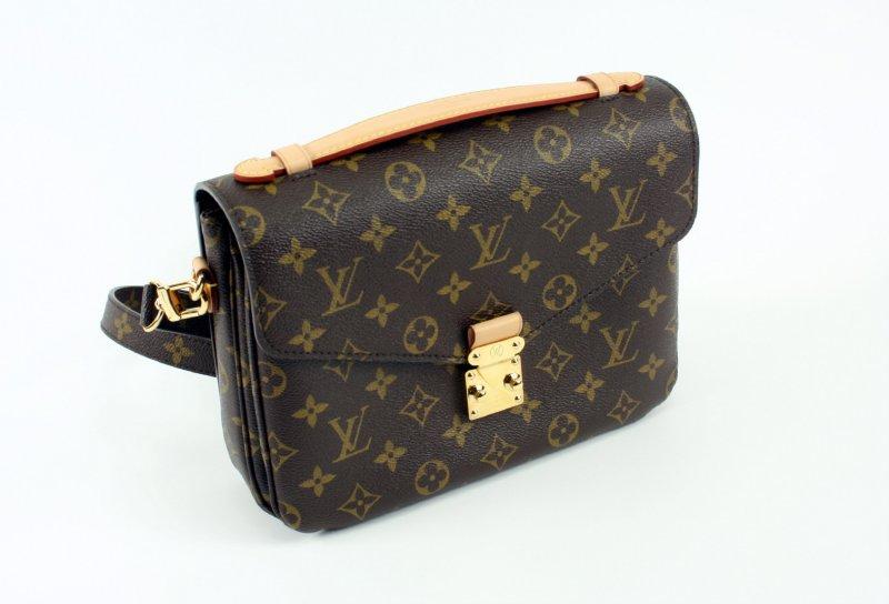 867f49fef98 Louis Vuitton Pochette Metis (nieuw) tweedehands kopen bij ...