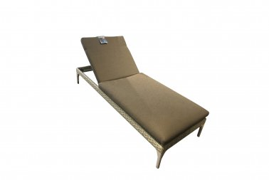 Dedon Mu beach chair