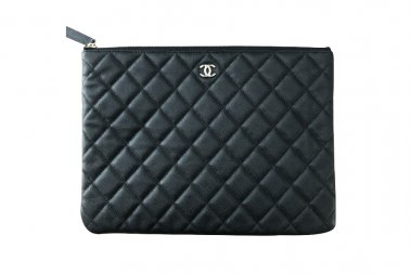 Chanel Classic large pouch