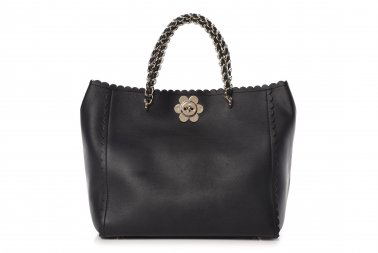 Mulberry Cecily Flower Tote