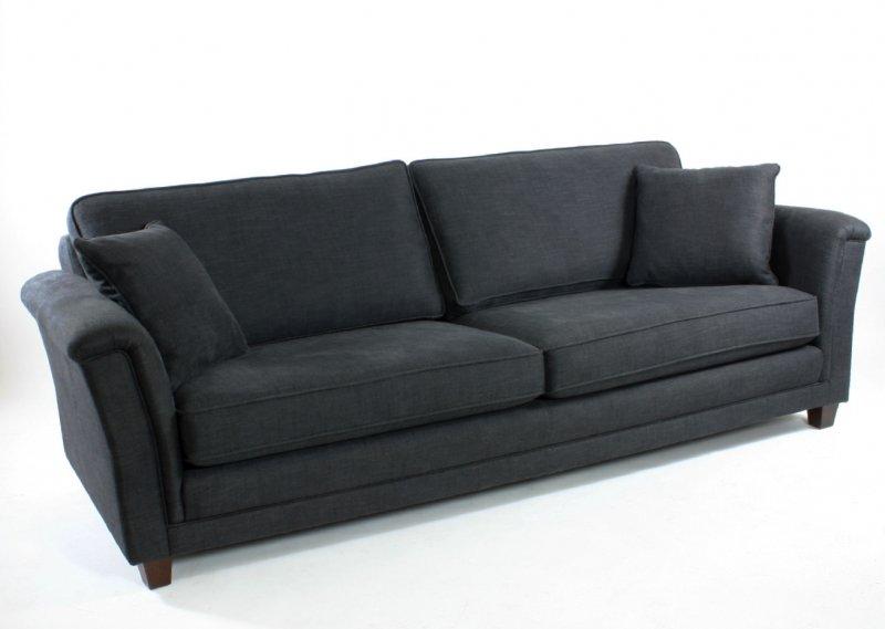 Diez vasal sofa 1 - Sofa antraciet ...
