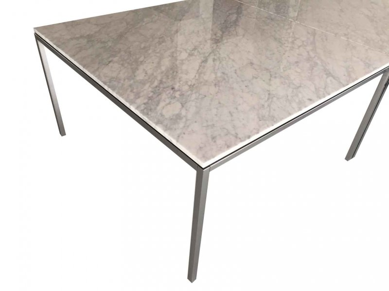 Knoll florence dining table 2 - Tafels knoll ...
