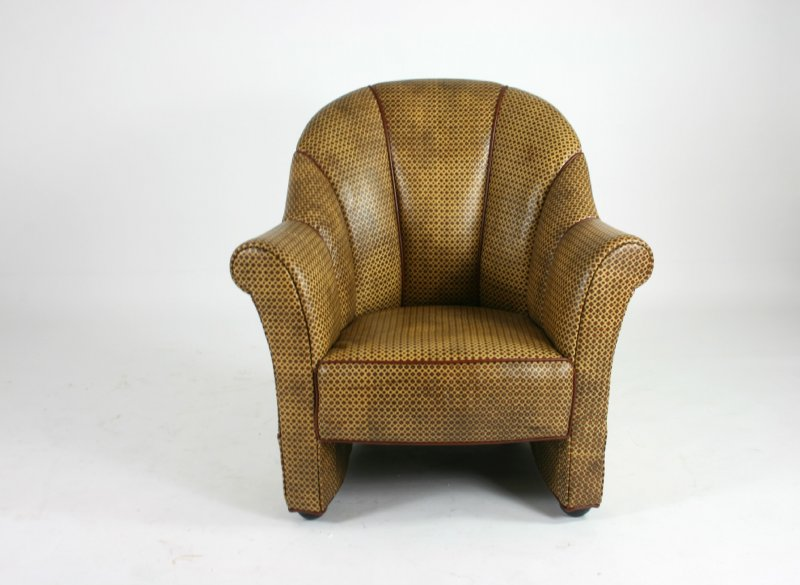 Wittmann josef hoffman chair - Traditionele fauteuil ...