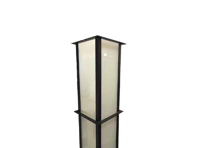 Design staande lamp tweedehands kopen bij secondluxury